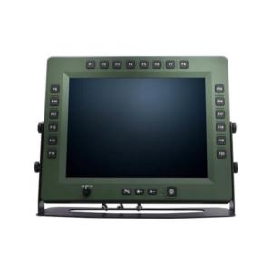 Monitory przemysłowe/wojskowe